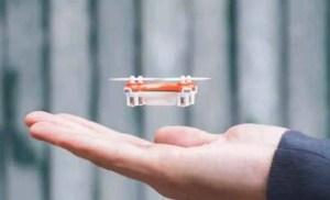 ¿Qué Drone comprar?