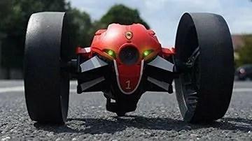 drones parrot baratos