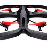 Parrot - AR DRONE 2 0 POEREDITION