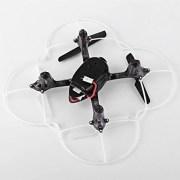 Syma-X11C-Mini-Drone-Cuadricptero-RC-Air-RTF-20-Mp-Cmara-4-Canales-24GHz-Luz-LED-Negro-0-6