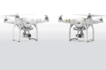 Phantom 3; Advanced y Professional. Dos modelos, dos cámaras