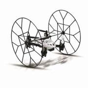 Eachine-H1-Sky-walker-24GHz-Mini-RC-Climbing-Wall-UFO-Quadcopter-0