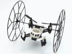 Eachine H1: Un buen mini drone con protecciones incluidas
