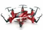 JJRC H20. Un hexacóptero para principiantes barato
