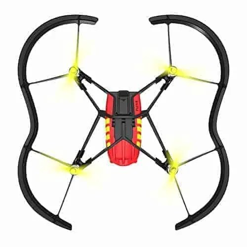 PARROT-DRONE-AIRBORNE-NIGHT