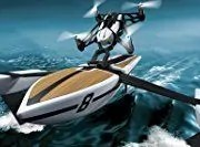 PARROT-DRONE-HYDROFOIL-NEW-Z-0-5
