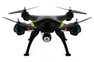Syma-X8C-Venture-4-Channel-24GHz-6-Axis-RC-Remote-Control-Quadcopter-with-2MP-Camera-Black-0-6