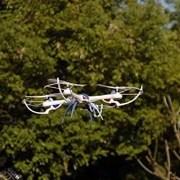 WayIn-JJRC-H16-Nueva-Versin-Yizhan-Tarantula-X6-1-Drone-4-canales-24GHz-LCD-remoto-Quadcopter-de-control-con-Hyper-COI-Modo-Funcin-Orientacin-No-Cmara-negro-0-0