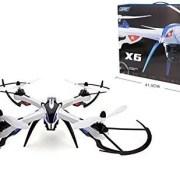 WayIn-JJRC-H16-Nueva-Versin-Yizhan-Tarantula-X6-1-Drone-4-canales-24GHz-LCD-remoto-Quadcopter-de-control-con-Hyper-COI-Modo-Funcin-Orientacin-No-Cmara-negro-0