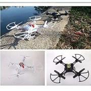Blueskysea-JJRC-H8C-24G-4-canales-6-Axis-RC-Quadcopter-Con-2MP-cmara-RTF-Negro-0-7