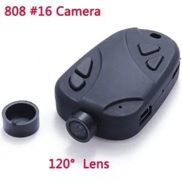 808 Cam #16