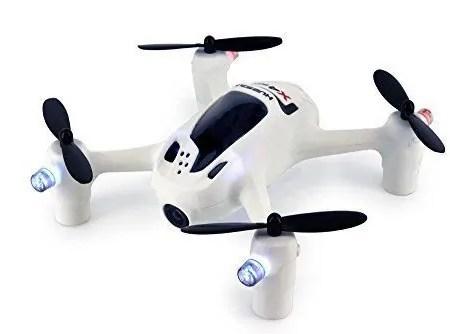 Drones de menos de 100 euros