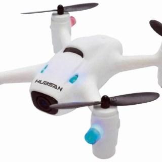 Hubsan Drones