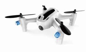 Hubsan X4 PLUS H107P+, H107C+ y H107D+: Los nuevos drones de Hubsan