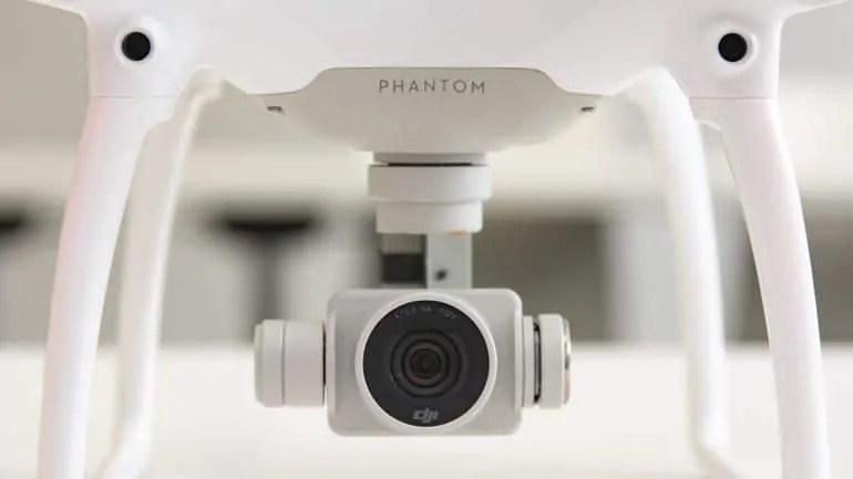 dji phantom 4 2