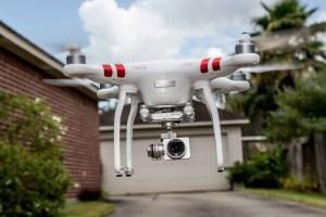 Phantom 3 Standard y 4K, los drones profesionales de bajo coste
