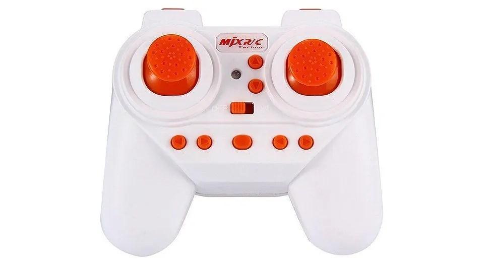 mjx x902 mando radio control