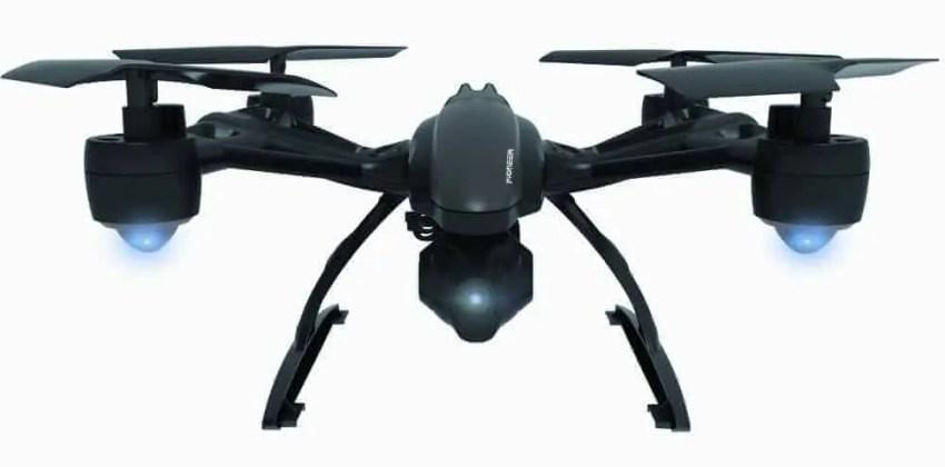 JXD 509G Y 509W, dos buenos drones para FPV