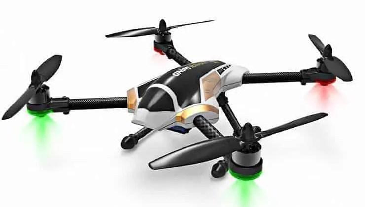 XK X251 y XK X252 S: Drones de carreras baratos para empezar