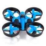 JJRC H36. Un drone barato de interior perfecto para principiantes