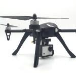 Drocon MJX Bugs 3 con motores brushless y soporte para GoPro
