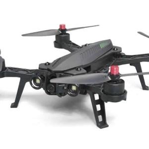 MJX B6 Bugs 6 brushless: Un drone de carreras para principiantes
