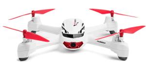 """Hubsan X4 H502E y H502S: Drones baratos con GPS y """"Follow Me"""""""