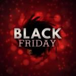 Black Friday 2017 en Amazon: Comienza la cuenta atrás