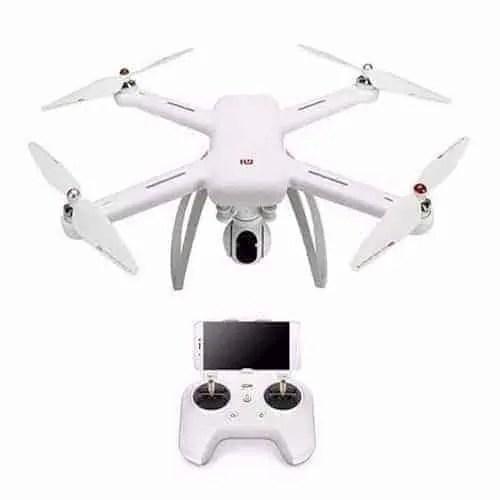 drones baratos profesionales con camara