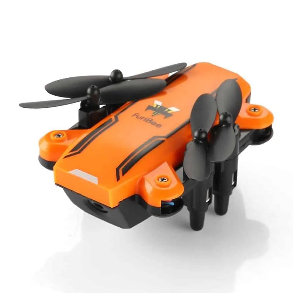 mini drone h815