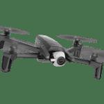 Parrot Anafi Drone: Una cámara 4K HDR voladora