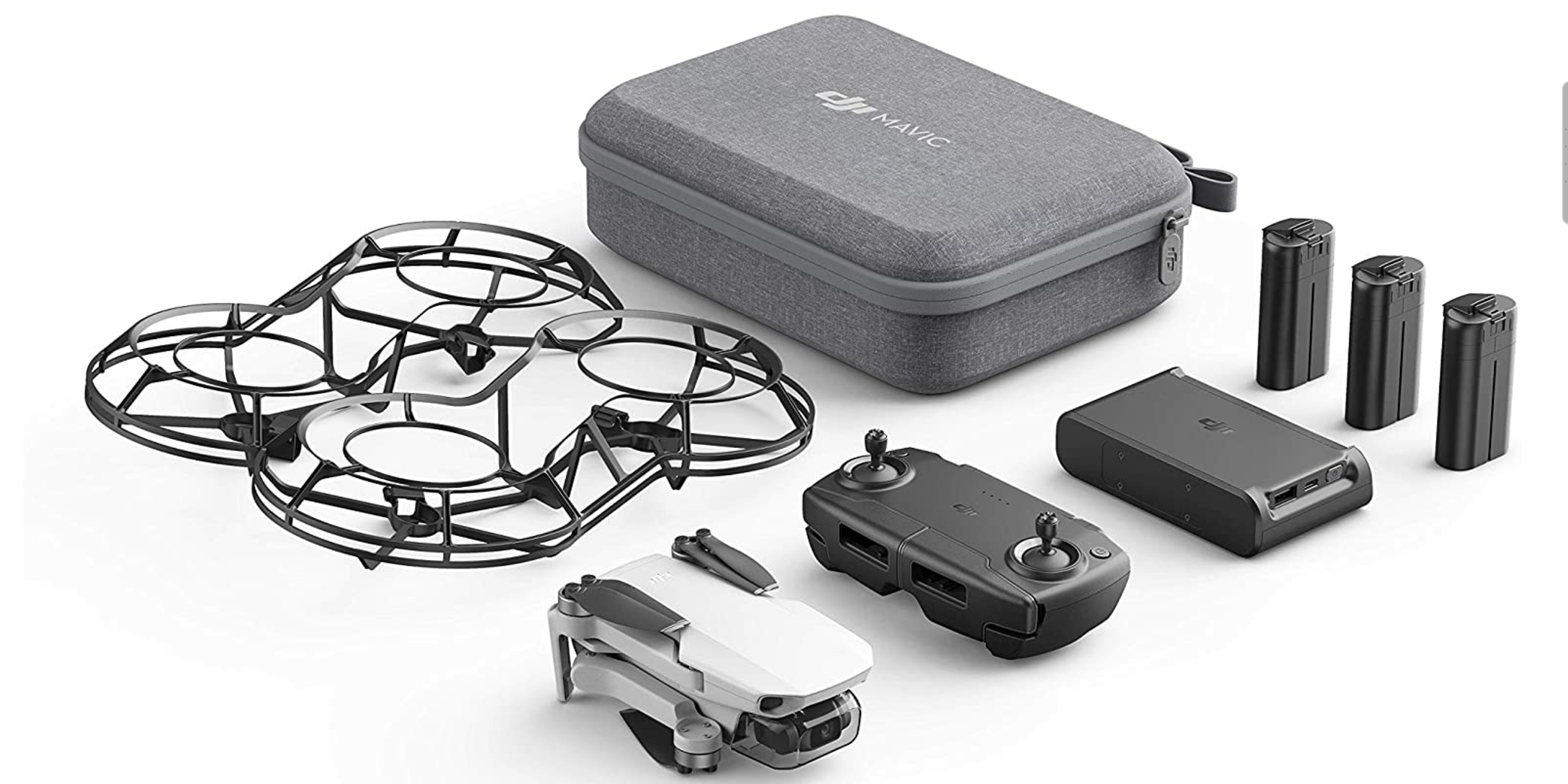 DJI Flymore Mavic Mini