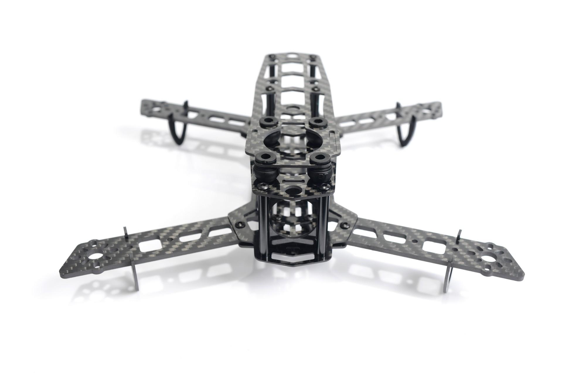 Blade 250 All Carbon Fiber