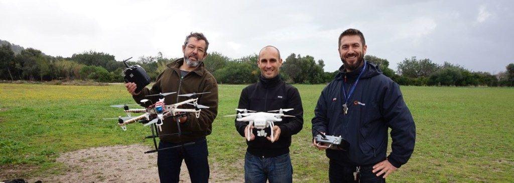 curso de dron online