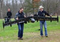 Meet the GL-10, NASA's prototype Drone