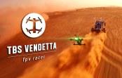 TBS Vendetta vs. 1600hp Sand Cars