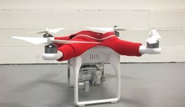 Is Your Drone Feeling The Cold This Winter?