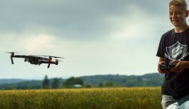 The FAA Applauded Return of Drone Registration Rules After Trump Signs Recent Bill Into Law