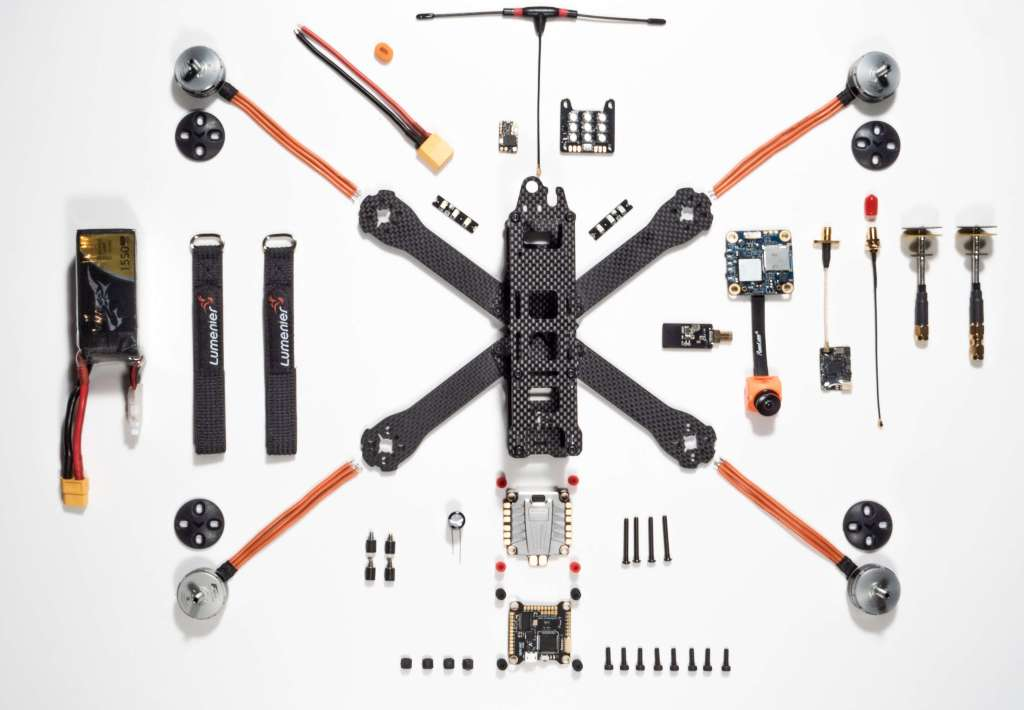 Drone Parts List And Price