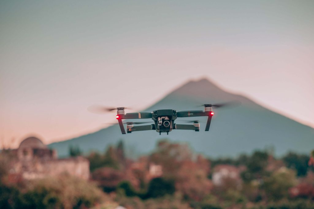FAA rules for drones