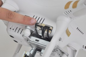 How to Install Flytrex Live 3G on Your DJI Phantom 3 Without Opening the Hull  Drohusiast