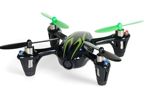 drone-for-kids-hubsan-x4-h107c