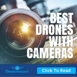 best drones with cameras