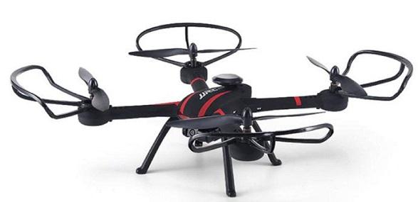 best cheap drones jjrc h11wh