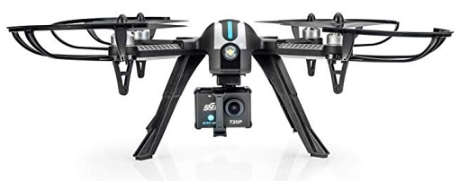 best drone with camera altair tomahawk