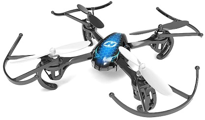best drone for beginners Holy Stone HS170 Predator
