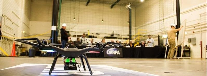 iso international drone standards