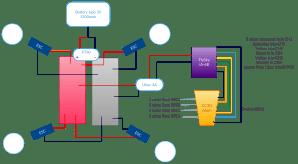 Power Spektrum Receiver on Tarot 280H and CC3D Atom  Help  DroneTrest