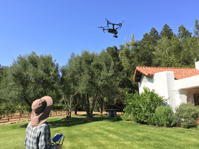 Course Information, Credit: Drone Universities