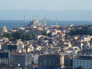 Istanbul city tour Turkey, Credit: YouTube